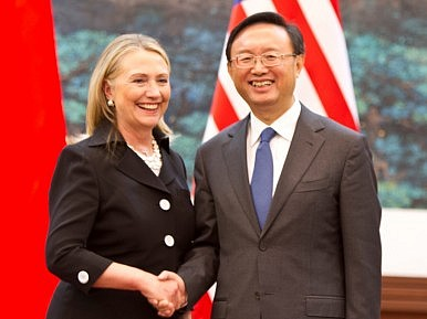 What Do Hillary Clinton's Emails Reveal About Her Asia Policy?