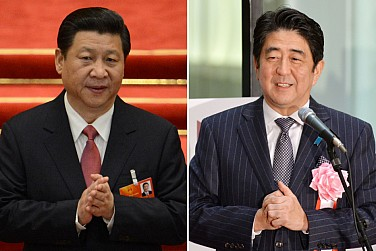 Avoiding Landmines: Trajectory of the Japan-China Relationship in 2016