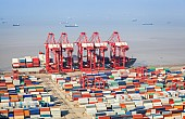 Can China Jump-Start Its Maritime Silk Road in 2016?