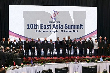 Time for a New US-ASEAN Human Rights Dialogue