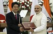 A Japan-Singapore-India Maritime Partnership