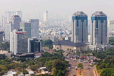 Indonesia: Big Bang Reforms Or Small Pop?
