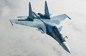 Confirmed: Iran and Russia to Co-Produce Su-30 Fighter Jet