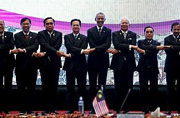 US-ASEAN Summit: Preparing for a New Normal