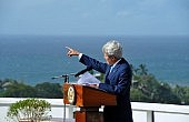 Epilogue to the South Pacific Tuna Treaty