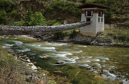 Bhutan Should Come Clean on Hydropower Megaplan