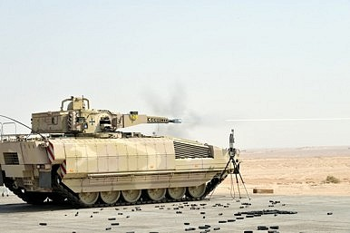 Will Germany Supply 450 Armored Troop Carriers to Australia?