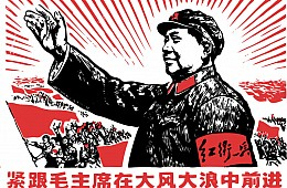 Why Xi Jinping Can't Be a 21st Century Mao Zedong