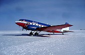 China to Establish Antarctic Air Squadron in 2016