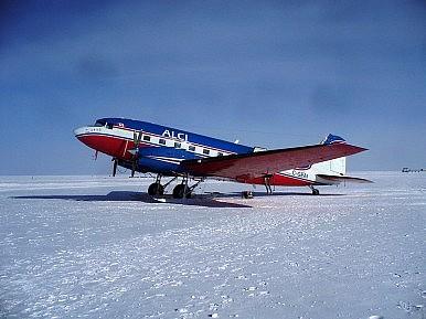 China to Establish Antarctic Air Squadron in 2016