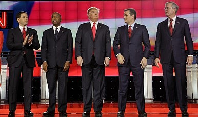 Where Is Asia In The US Presidential Debates The Diplomat - Where is asia