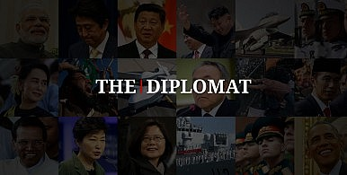 Changes at The Diplomat