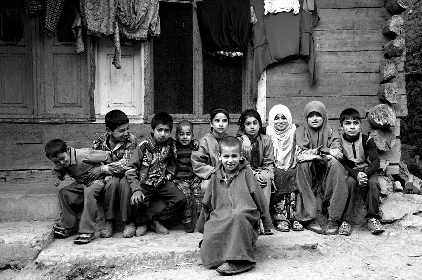 The Plight of Kashmir's Dards
