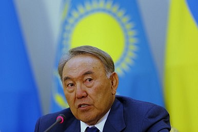 Can Kazakhstan's Privatization Plan Succeed?