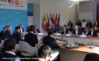 The Significance of the US-ASEAN Sunnylands Summit