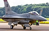 Falconistan: The Long History of Pakistan and US F-16s