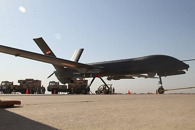Did China's Military Drone Technology Espionage Pay Off in the End?