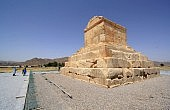 Discovering Cyrus the Great's Secrets in Modern Iran