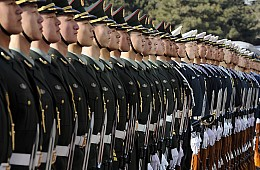 US Experts Talk Chinese PLA Reform