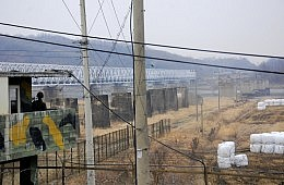 K-Popaganda on the Korean Border