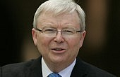 Interview: Kevin Rudd