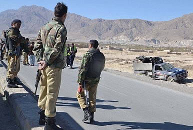 Pakistan Deploys Personnel to Protect Chinese Investment