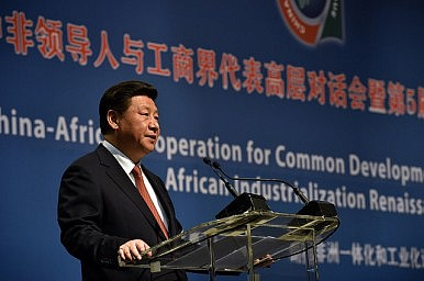 Debunking the Myths of Chinese Investment in Africa