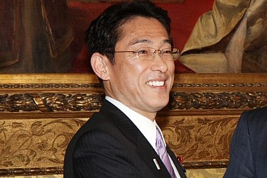 Japan's Foreign Minister Cancels Plans to Visit China