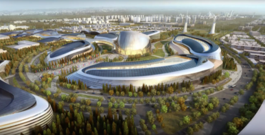 Why Changing Energy Markets Add Relevance to EXPO 2017 Astana