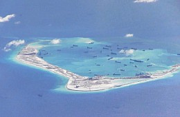 Is China Using Force or Coercion in the South China Sea?