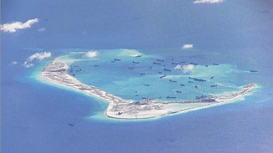 Why Taiwan and China Agree on South China Sea Sovereignty