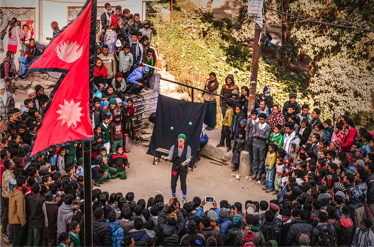 Nepal: A Study in Perseverance