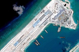 The Danger of Letting China Set the Pace in the South China Sea