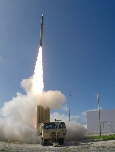 What Is THAAD, What Does It Do, and Why Is China Mad About It?