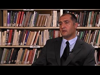Interview: Alex Vatanka