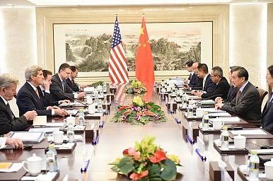 US, China Near Agreement on North Korean Sanctions