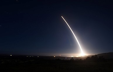 Deterring Russia and North Korea: US Test-Fires Ballistic Missile