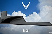 US Air Force's New Stealth Bomber to Replace B-1Bs and B-2s