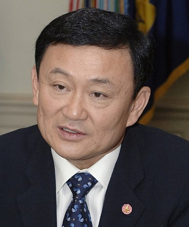 In Thailand, What Does the End of Thaksin's Silence Mean?