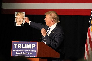 Could a Donald Trump Presidency Improve US-China Ties? Chinese Netizens Say Yes