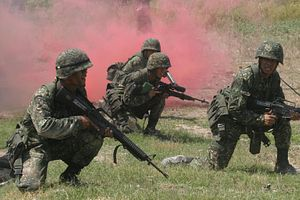 KAMANDAG Exercise Puts US-Philippines Security Collaboration into Focus