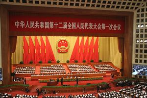 'Chinese Capillary Democracy:' Can Western Democracies Learn From China?