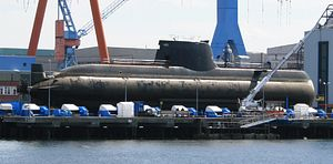 Why Australia Should Go With Germany for Its Future Submarine Project