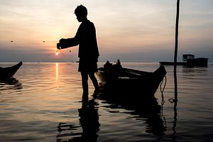 The Tonle Sap: Cambodia's Beating Heart