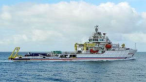 China: Yes, We Sent Ships to Jackson Atoll in Spratlys
