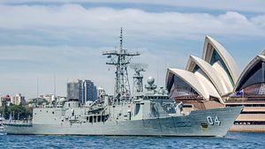 What Does Australia's Defense White Paper Actually Say?