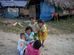 Between China and Myanmar: The Battleground Region of Northeastern Myanmar Faces an Uncertain Future