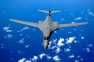 Will the US Station Long-Range Heavy Bombers in Australia?