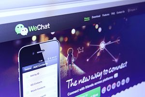 WeChat: Frenemy of Chinese Activists?
