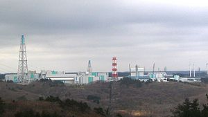 Why Japan's Rokkasho Nuclear Reprocessing Plant Lives On